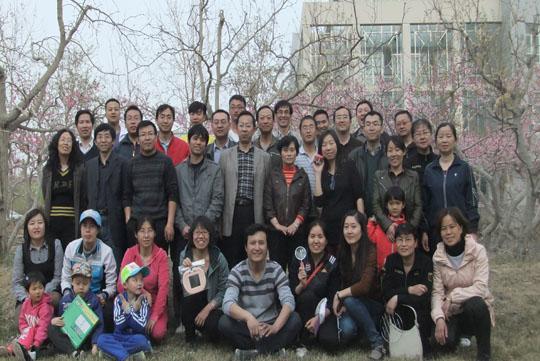 动物科学学院成功举办专业技能趣味运动会-塔里木大学